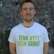 Johan Johansen MDG